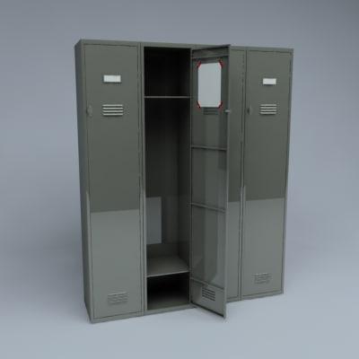 maya locker