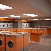 Public Laundry