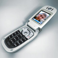 motorola v635 cell phone 3d max
