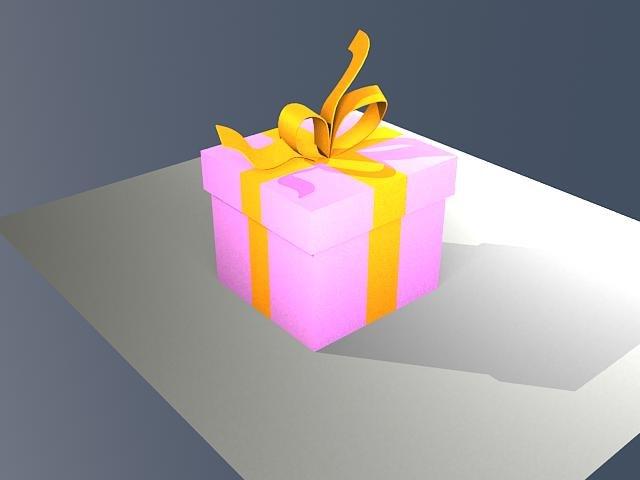 max gift