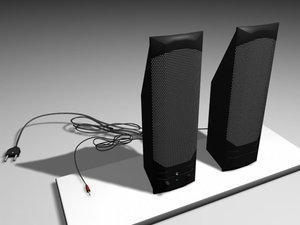 ma speakers wire
