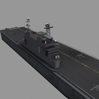 USS Tarawa (LHA-1)