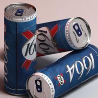 maya 1664 kronenbourg beer