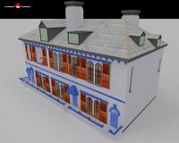 max vintage house