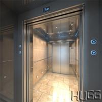 max elevator doors