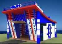 Philips Pavilion Bangladesh
