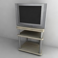 3d tv table