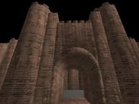 Medieval Castle Keep