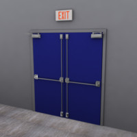 3ds max door factory