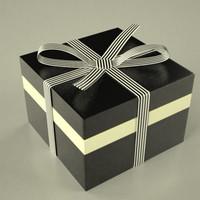 gift 3d fbx