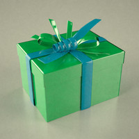 gift 3d 3ds
