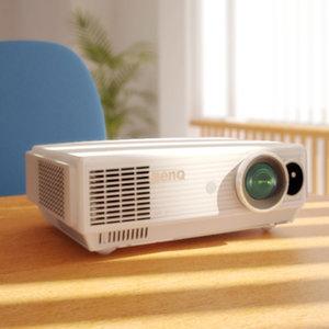 maya projector