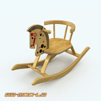 TOY_rocking_horse.zip