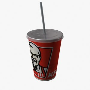 lwo soda cup