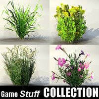 3ds max grass pc ps3