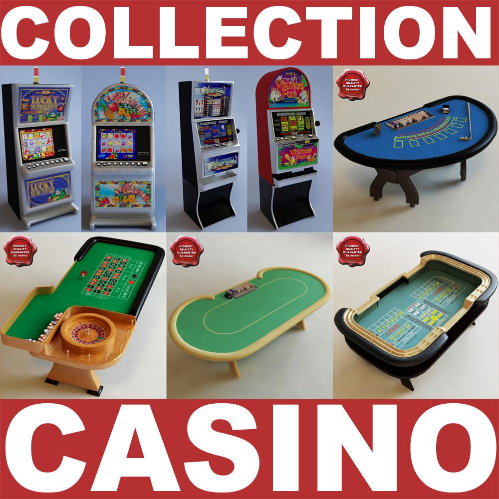 casino modelled blackjack 3ds