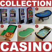 Casino Collection V2