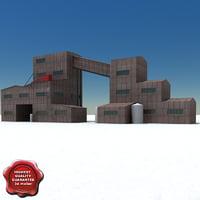 Factory V2