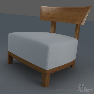 furniture couch 3d max
