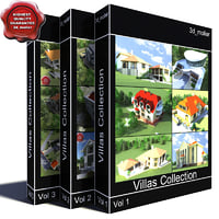 Villas Collection Vol4