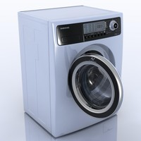 WashingMachine:SAMSUNG WF-752259