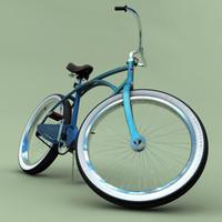 cruiser bike.3DS