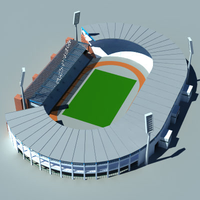 maya king baudouin stadium brussels