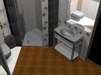 max bathroom modern shower