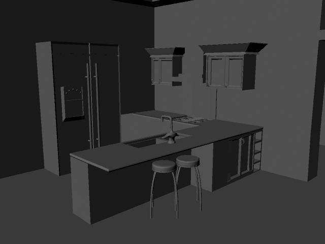 kitchen ma