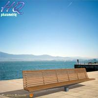 3d model bench 03