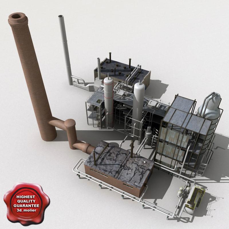 3ds factory v4
