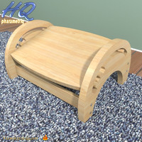 footstool 00 3ds