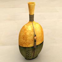 vase design 3ds