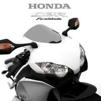 Honda CBR 1000RR Fireblade 2008