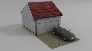 modern car garage doors max