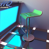 3d stool 02