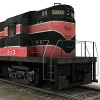 ALCO Road Switcher C-420