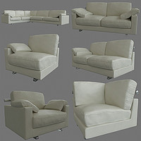 furniture flexform max