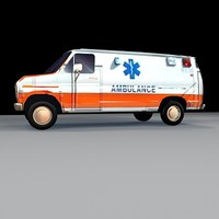ambulance II
