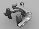 Bicycle brake caliper