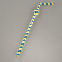 3d drinking straw