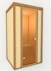 maya infrared sauna