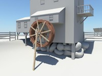 free x model mill grinder