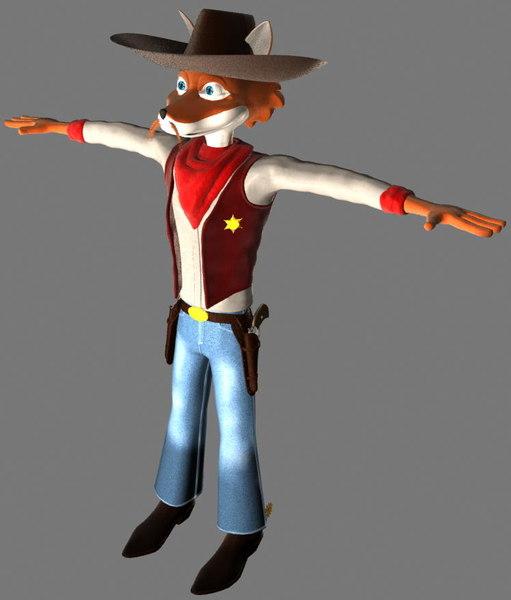 mexican fox max