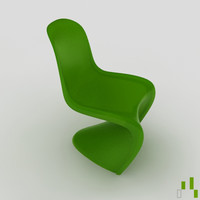 maya verner panton chair