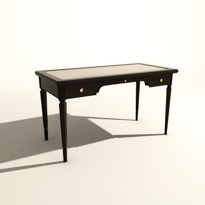 3d model cabiate produce art