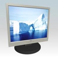 maya lcd monitor belinea