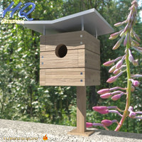 Birdhouse 01