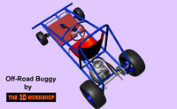 rhino road buggy