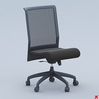 Chair office118.ZIP